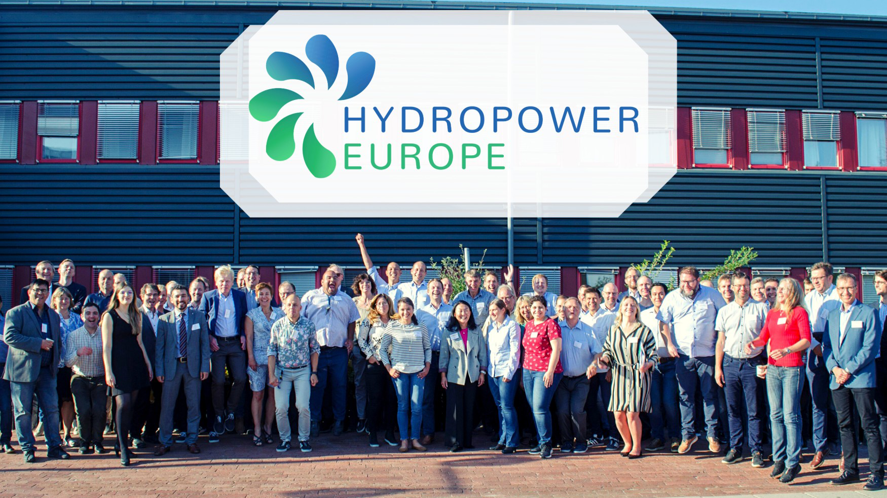 HYDROPOWER-EUROPE Brussels Workshop A CATALYST FOR CLEAN ENERGY TRANSITION